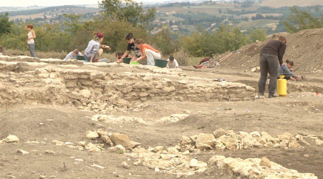 Roquelaure 2011