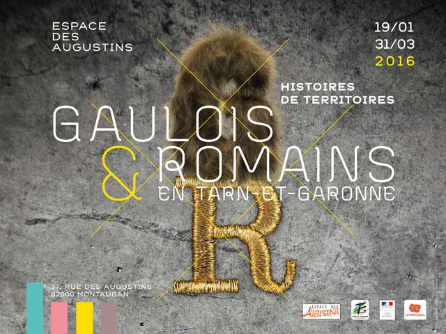 Affiche-Gaulois