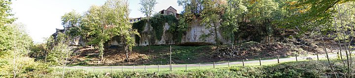 Castel-Merle