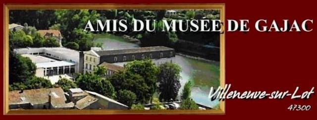 amis du musée de Gajac