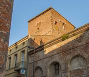la tour Palmata et ses peintures murales