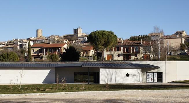 aurignac-village