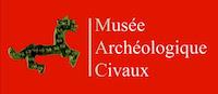 Logo Musée archéologique de Civaux